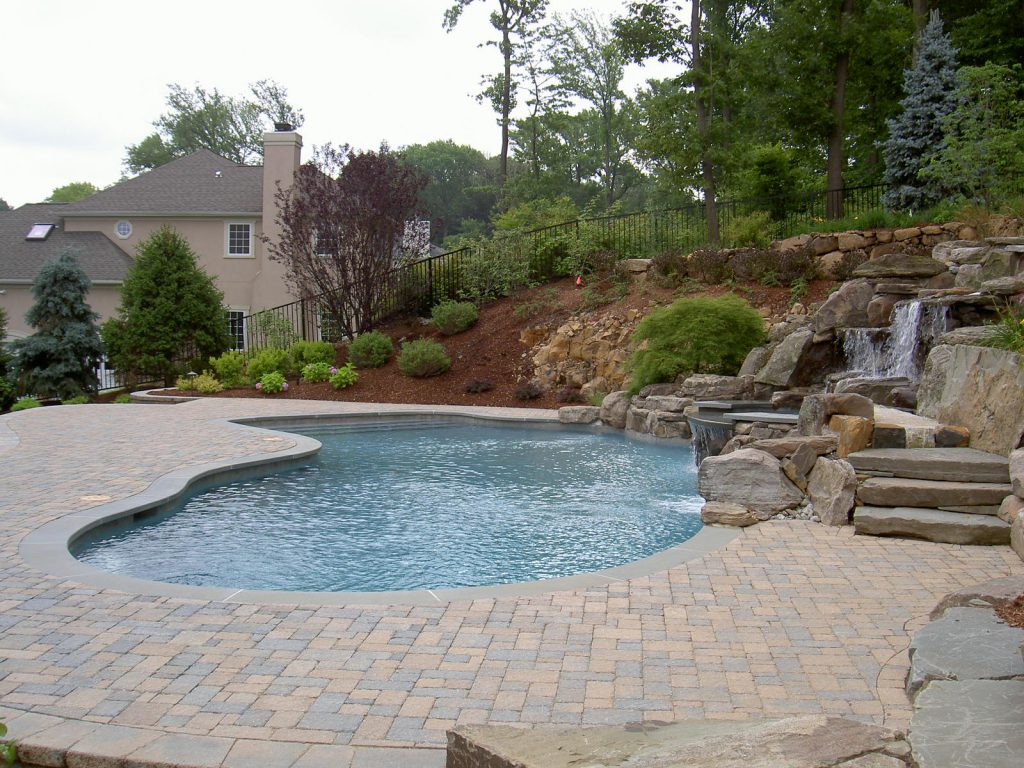 Swimming Pool Remodeling New Jersey   Creative Master Pools